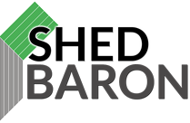 Shed Baron Homepage